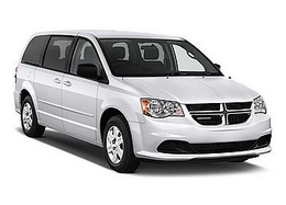 For rent Dodge Grand Caravan