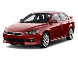 For rent Mitsubishi Lancer