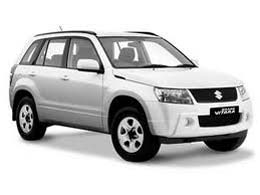 For rent Jeep Suzuki Grand Vitara